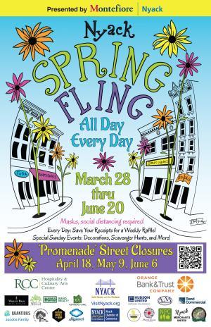 Nyack Spring Fling