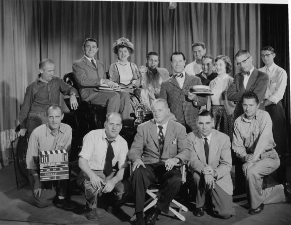 Hagley Cinecraft Collection