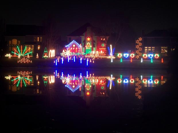 Jamestown Lights