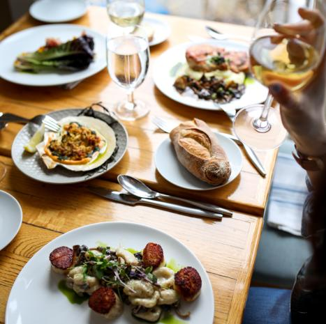 Supper Club: 3-Courses for $29