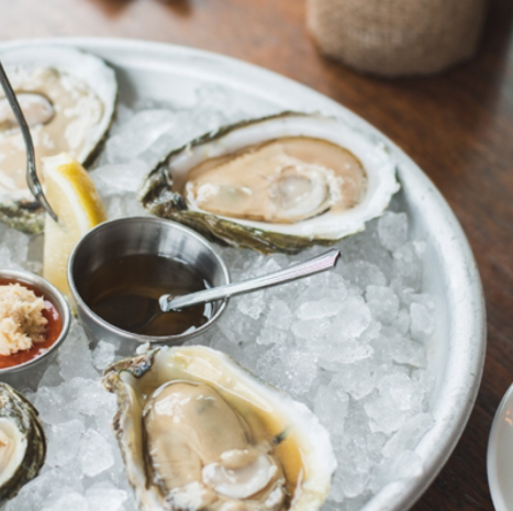 $1 Oyster Feast