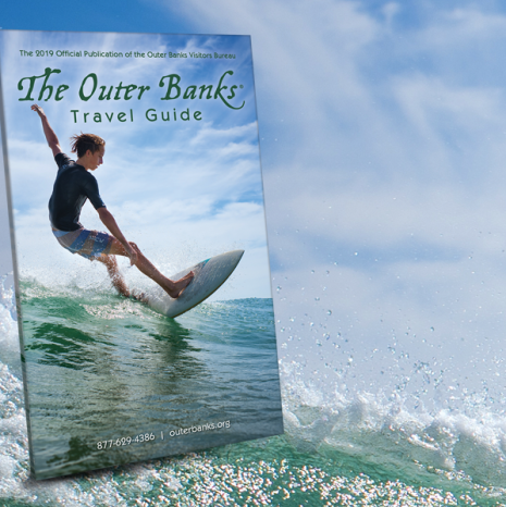 2019 Outer Banks Travel Guide - Header