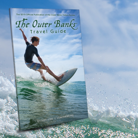 2019 Outer Banks Travel Guide - Mobile