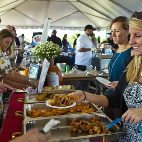 Copy of Event Seafood Festival