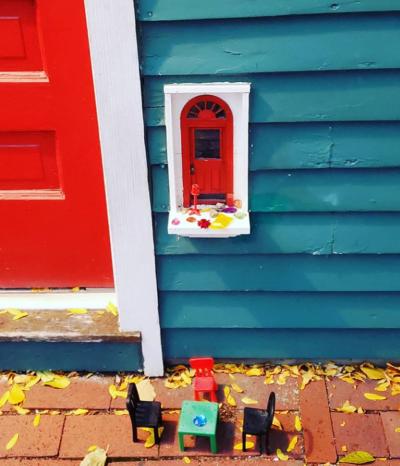 Fairy Door Ann Arbor