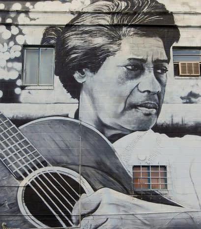 Murals image 1 - Black community