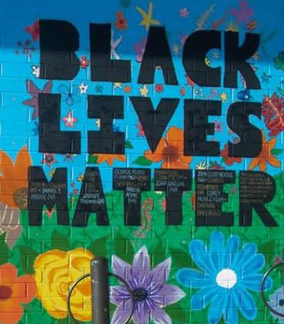Murals image 2 - Black Community