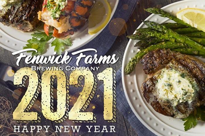 Fenwick Farms NYE Dinner