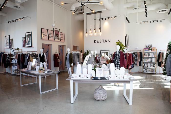 Kestan Irvine Spectrum Store Photo