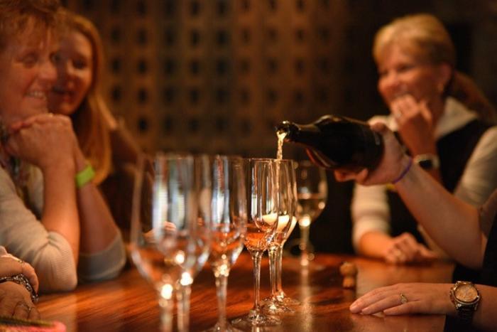 Carmel Wine Tasting