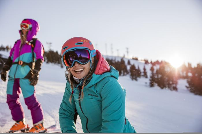 Family Friendly Skiing