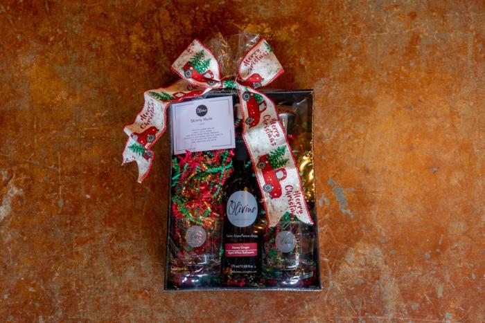 Olivino Gift Set