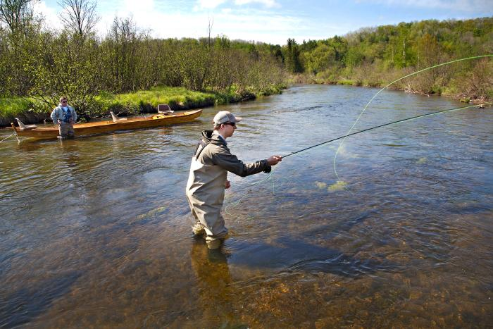 e6c0c59df8 Planning your next fly fishing adventure  Take the advice from a local  fisherman and you will not be disappointed! Learn about which lakes are  best to fish ...