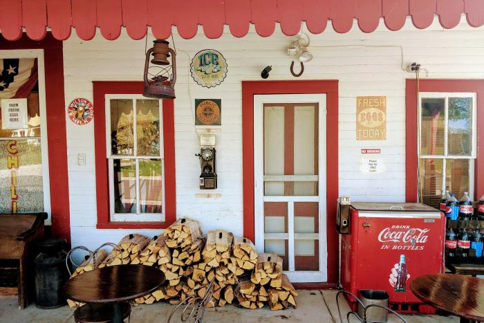 Old Mission General Store - Old Mission Peninsula