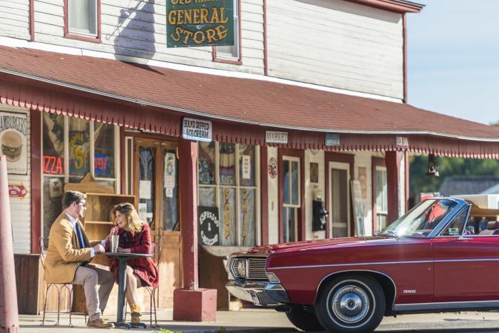 Small Towns Around Traverse City | Northern Michigan