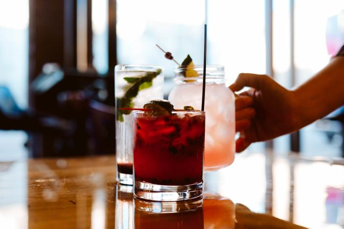 Ay Papi Cocktails