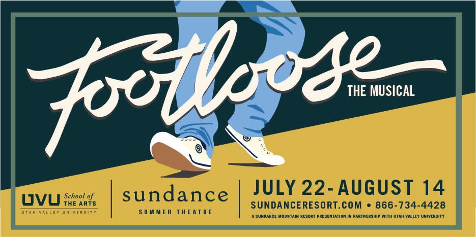Sundance Summer Theater Footloose