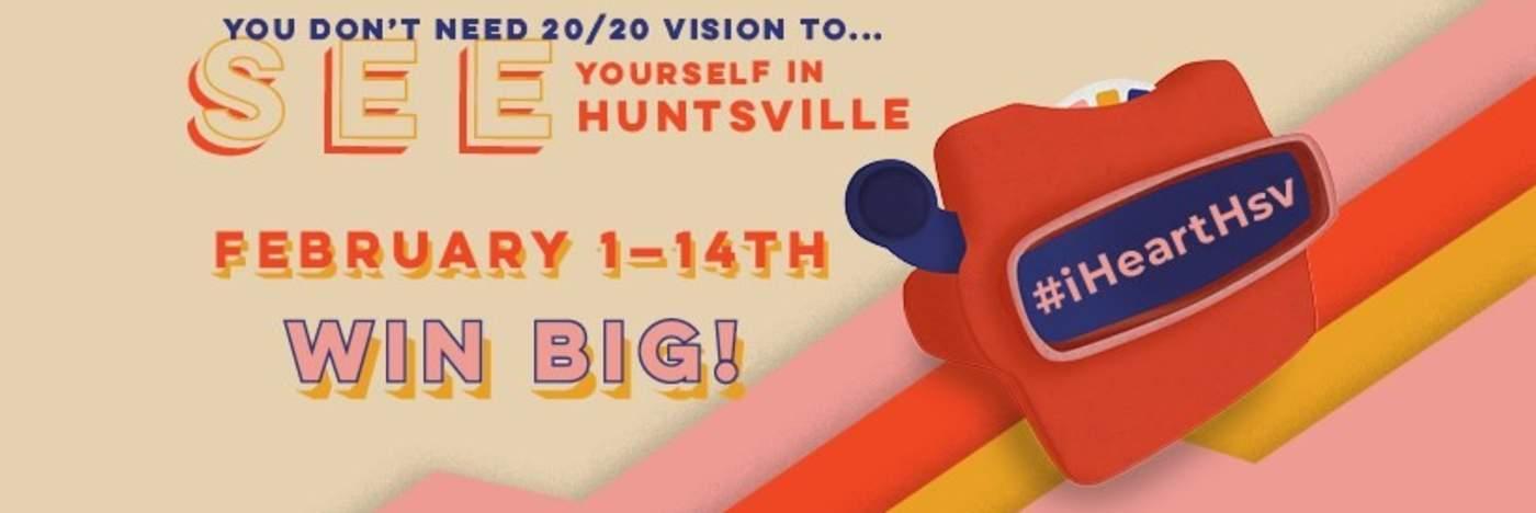See Huntsville