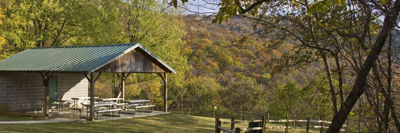 Land Trust of North Alabama