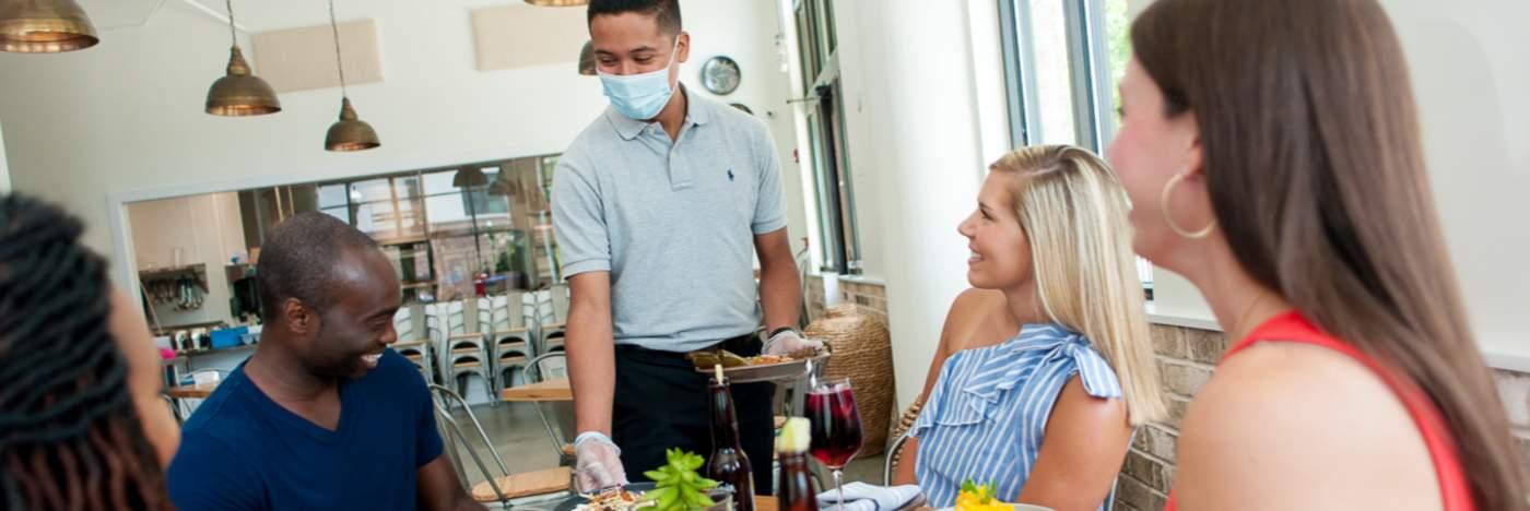 La Esquina Cocina - dining - food - Kadie Pangburn