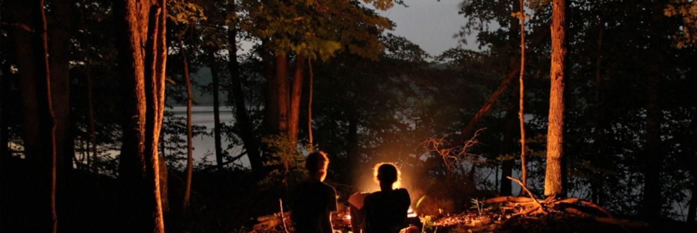 full hookup campingar i Indiana