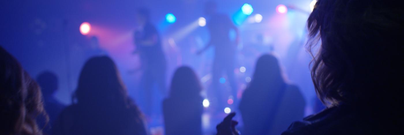 Bluebird Concert