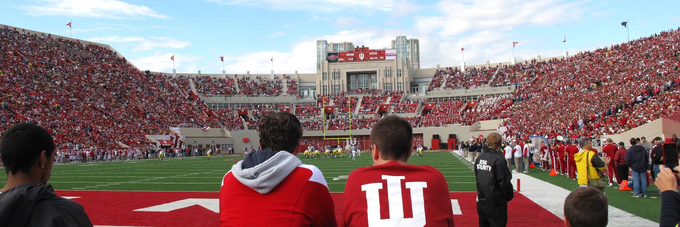 Planning The Perfect Iu Game Day Getaway Visit Bloomington