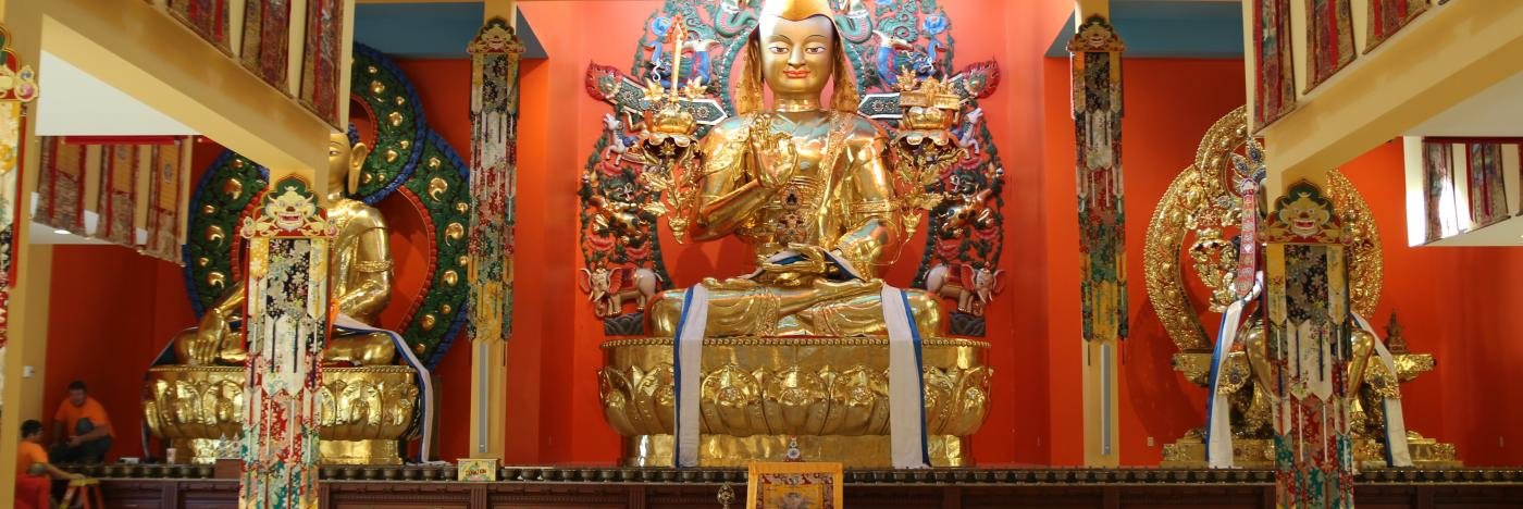 Buddhists in Bloomington | Bloomington, IN Visitors Guide