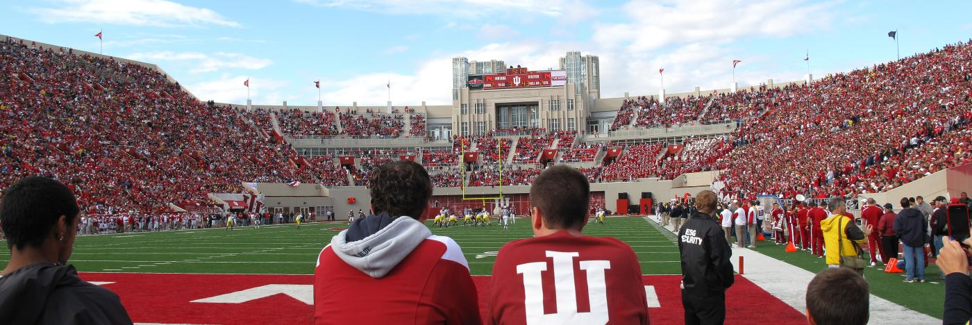 Iu Game Day What To Know For Indiana University Sporting