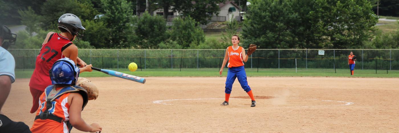 ASA Girls Softball