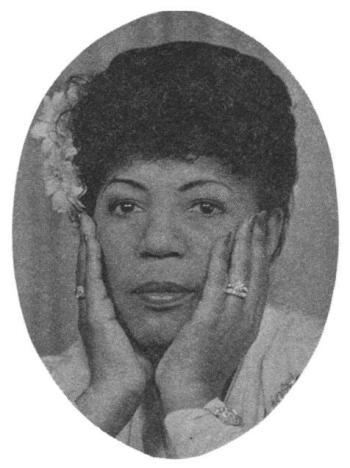 Anna Dupree
