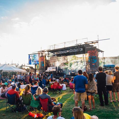 Baton Rouge Events | Free Festival & Events Calendar
