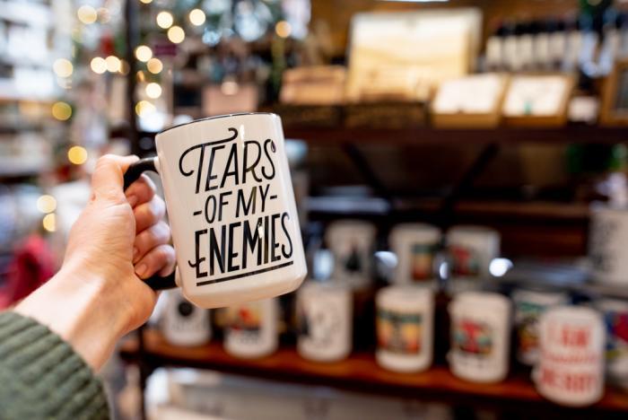 Katy Trail Collections Mug