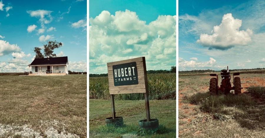 Hubert Family Farm