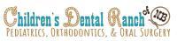 Children's Dental Ranch of New Braunfels Logo