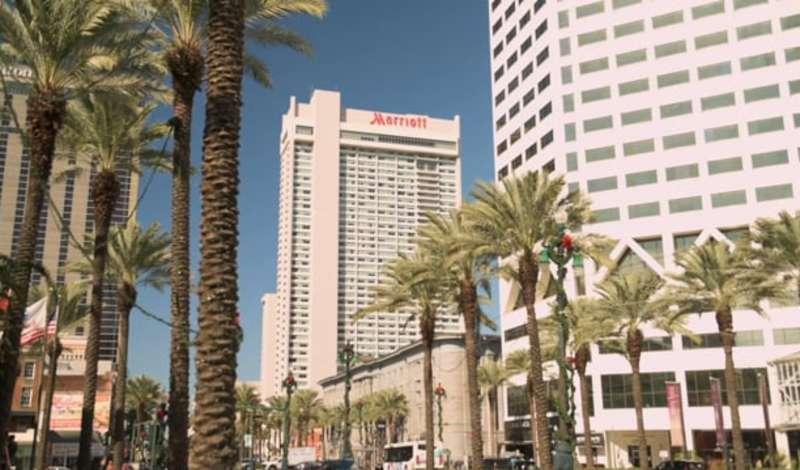 Marriott New Orleans