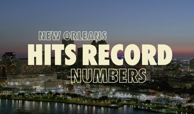 Tourism Matters - New Orleans & Company 2019