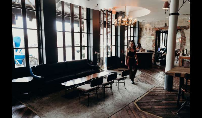 Old 77 Hotel & Chandlery | Welcome to New Orleans
