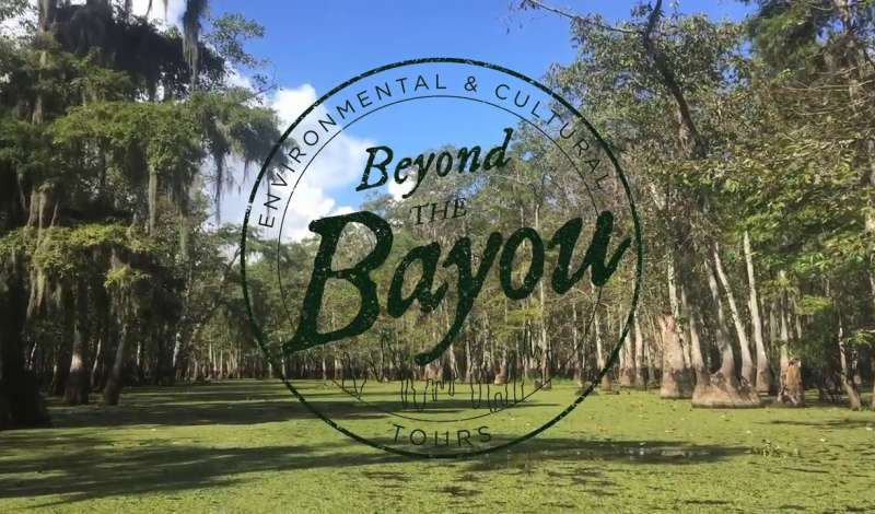 Beyond the Bayou: Environmental & Cultural Tours