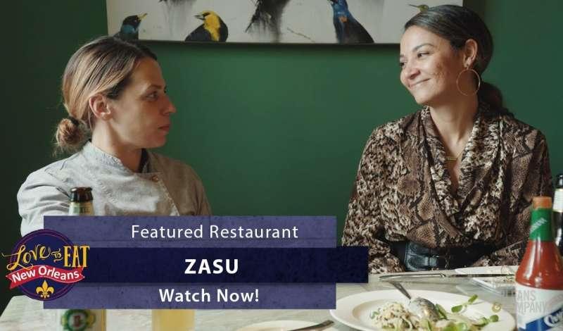 Streetcar Episode - Zasu
