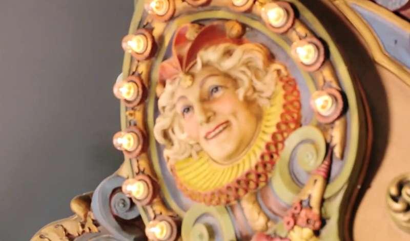 Carousel Bar 70th Anniversary