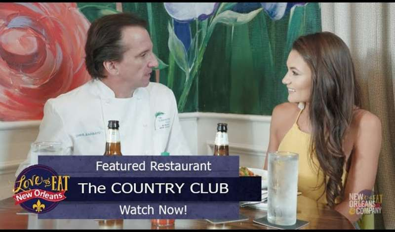 Brunch Episode - The Country Club