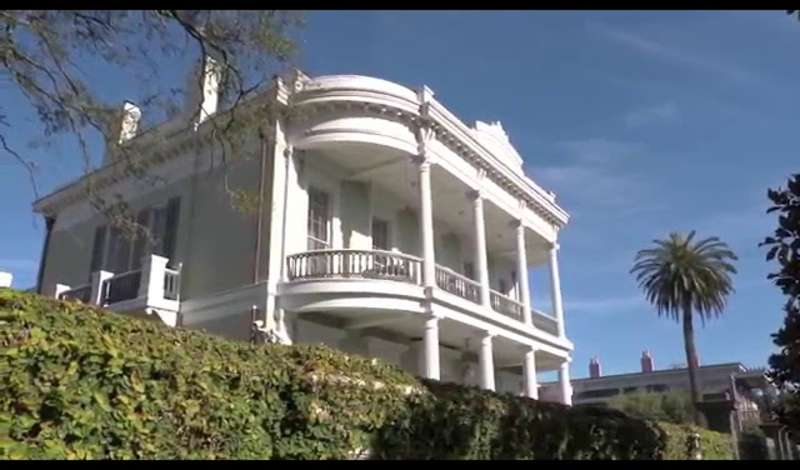 Garden District Tour - PRA New Orleans