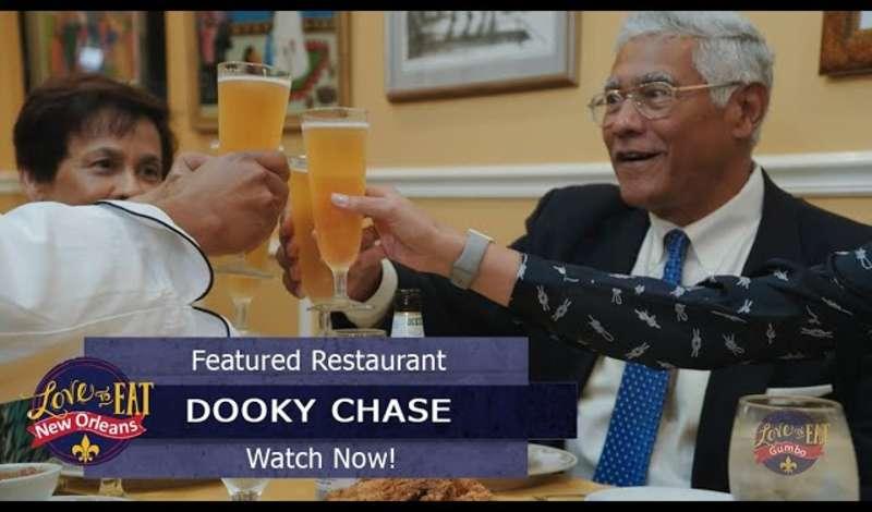 Gumbo Episode - Dooky Chase Restaurant