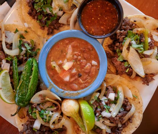 El Toro Loco Tacos