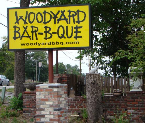Woodyard Bar-B-Que Kansas City, KS