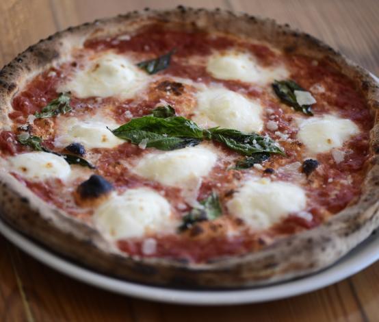 1889 Pizza Nepolatana