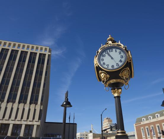Winkler's Clock