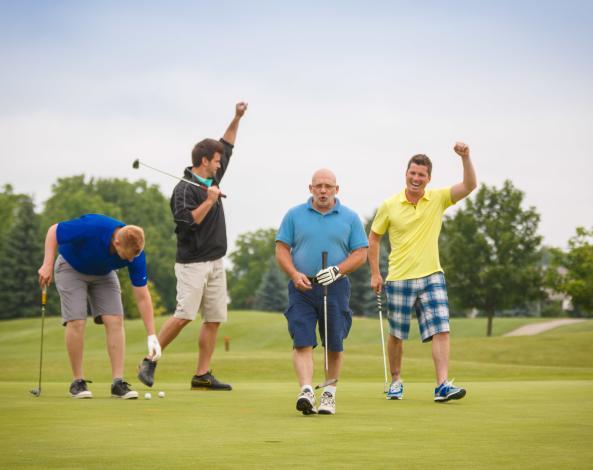 Nappanee golf