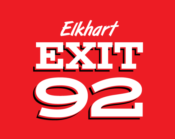 Exit 92 logo